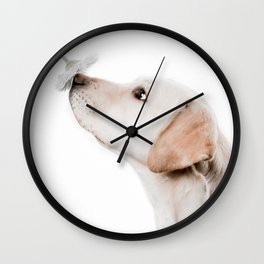 smell this Wall Clock