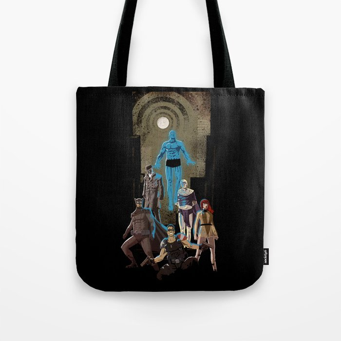 Who watches Tote Bag