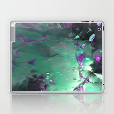 So Caught Up In You (3D Fractal Digital Art) Laptop & iPad Skin