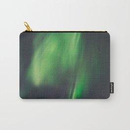 Aurora Borealis 4 Carry-All Pouch