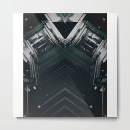 Sleeping with Sirens Metal Print
