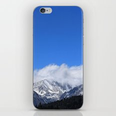Hidden Peak iPhone & iPod Skin