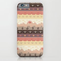 The Endless Journey Slim Case iPhone 6s