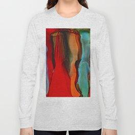 Desert Sentinels Long Sleeve T-shirt