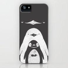 Penguinception iPhone (5, 5s) Slim Case