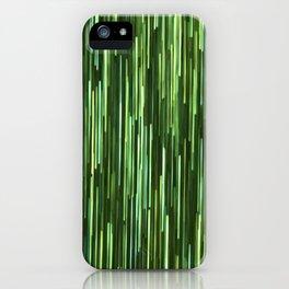 Glitter 9505 iPhone Case