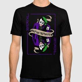 The Joker Heath T-shirt