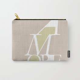 Amore II - Love #society6 #love #buyart Carry-All Pouch