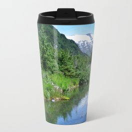 Valley Stream Travel Mug