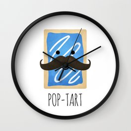 Pop-Tart Wall Clock