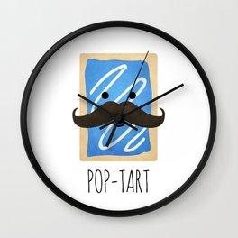 Pop-Tart Wall Clock