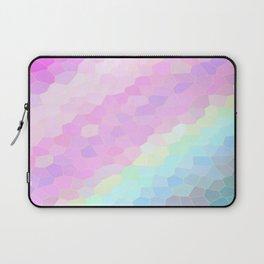 Pastel Illusions Laptop Sleeve