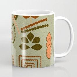 Beads ornament II Coffee Mug