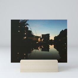 Cinemascope. Mini Art Print