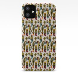 Cactass iPhone Case