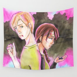 To Have a Victor Wall Tapestry
