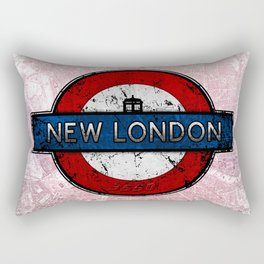 New London Rectangular Pillow