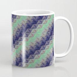 Geometric Pastels Coffee Mug
