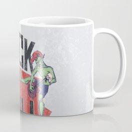 Rock n' Troll Coffee Mug
