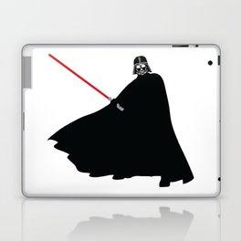 Darth Vader Silhouette Laptop & iPad Skin