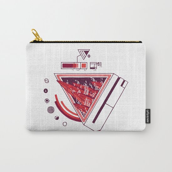 Rare Carry-All Pouch