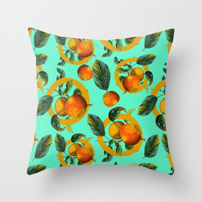 Vintage Fruit Pattern III