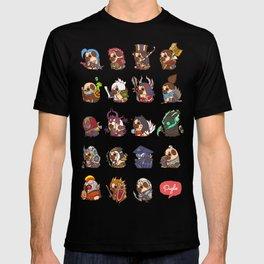Puglie LoL Vol.1 T-shirt