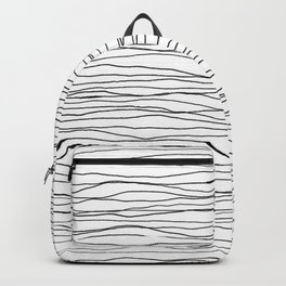 Psst...What's My Line? 1 Backpack