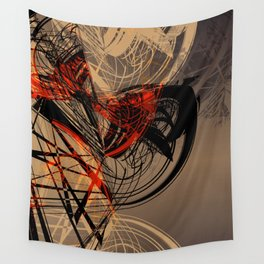 22718 Wall Tapestry