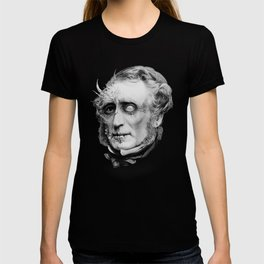The Corrupted Man T-shirt