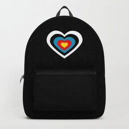 Love archery Backpack