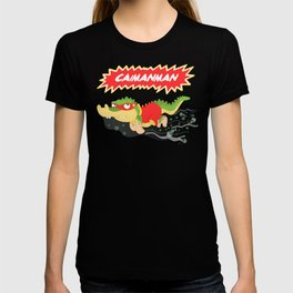 Caimanman T-shirt