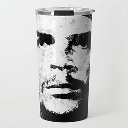 CHE GUEVARA (BLACK & WHITE VERSION) Travel Mug