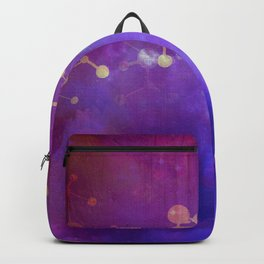 Star Child Backpack
