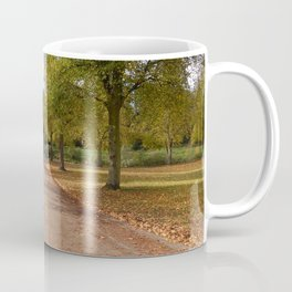 The Mall Coffee Mug