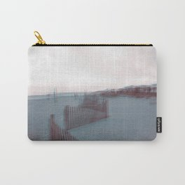 Beach Visions Carry-All Pouch