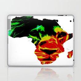 Lion Heart Africa Laptop & iPad Skin