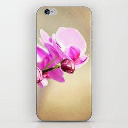 Warm Embrace iPhone Skin
