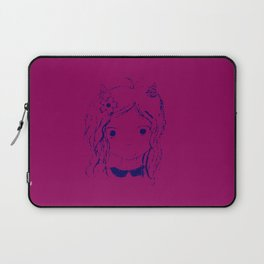 Grape Laptop Sleeve