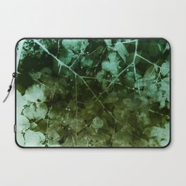 Green Leaves Dream Laptop Sleeve