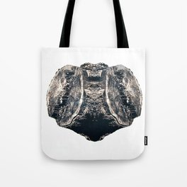 Bleeding For Youth Tote Bag
