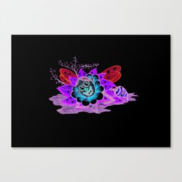 Insect1 Canvas Print