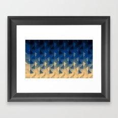 Day Break Framed Art Print