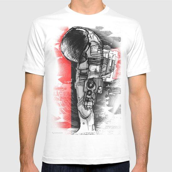 Dieter Rams In Space T-shirt