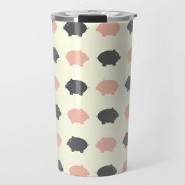 Sweet piggy Travel Mug