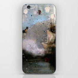 yearning  iPhone Skin