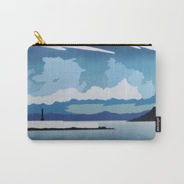 Mounts Bay Carry-All Pouch