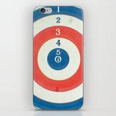 Target iPhone & iPod Skin