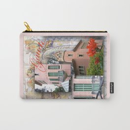 Gaudi Park Guell Carry-All Pouch