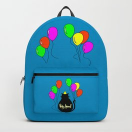 Party Animal Backpack